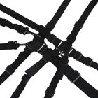 Universal Baby 5 Point Harness Safe Belt Seat Belts For Stroller High Chair  BW