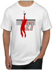 #27 SUPERSTAR Shirt - Mike Trout Los Angeles Angels MLB T-Shirt (Anaheim Ohtani)