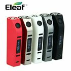 Electronic Cigarette Vape Eleaf ASTER Mod 75W VW/Bypass/Smart/TC/TCR Original