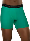 FAMOUS BRAND 12 PK BREATHABLE BOXER BRIEFS FRUIT OF THE LOOM