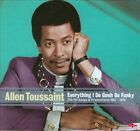 Allen Toussaint~Everything I Do Gonh Be Funky~NEW 2 CD SET~Free 1st Class Mail