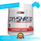 EHPLabs Oxyshred Non-Stim Thermogenic All Natural Weight Loss 60 Serves EHP Labs