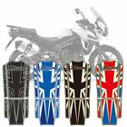 For Triumph Explorer 1200 2012 - 2017 Motorcycle Tank Sticker Decals 3D Tank Pad $18.99 USD on eBay