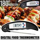 Digital Cooking Thermometer Instant Read Temp Food/Meat Thermometer Kitchen BBQ