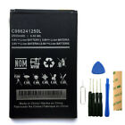 New Replacement Battery C986241250L For BLU Studio Mega S610 2500mAh US Ship