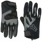 Fox Ranger Gloves MTX MTB BMX Mountain Bike Full Finger Glove Cycling AUTHENTIC