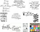 Wall art stickers quotes removeable Home decor, quality vinyl decal quotes