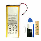 For Motorola Moto G 4th Gen XT1625 XT1622 Replacement Battery GA40 SNN5970A Tool