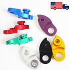 Внешний вид - US Bolany Aluminum alloy CNC MTB Road Bike Derailleur Hanger Extension Gear