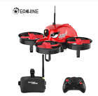 Used, RTF Tiny Whoop Eachine E013 Micro FPV Racing Quadcopter 40CH + 5.8G AU for sale  China
