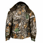 Rocky Mens Realtree Edge Polyester ProHunter Insulated Parka