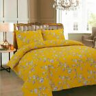 New York & Stripe Bedding Set With Duvet Cover Pillow Cases Quilt Cover Set UK