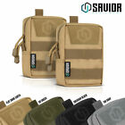 Внешний вид - [2-PACK] Tactical MOLLE Pouch Multi-Purpose EDC Utility Outdoor Hiking Small Bag