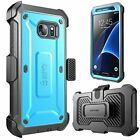 SUPCASE For Samsung Galaxy S7/ S7 Edge / S7 Active Case Unicorn Beetle Pro Cover