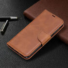 For Huawei P Smart 2019 P20 P30 Lite Pro Flip Leather Magnetic Wallet Case Cover