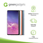 Samsung Galaxy S10 128/512 Gb Black White Blue Pink Unlocked Smartphone