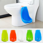 Frog Baby Potty Toilet Training Children Urinal Boys Pee Trainer for Kids Safe image