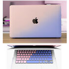 "Gradient Double Color Hard Case Shell for 2010-2019 MacBook air 13"" A1466 A1932"