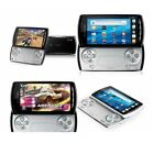 "Original Sony Ericsson Xperia R800 R800i Unlocked 3G Android 4"" GPS WIFI MP4"