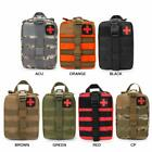 First Aid Pouches Outdoor Tactical Packs IFAK Military Medical Kit Utility Pouch
