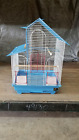Prevue Cockatiel Parakeet Canary Bird Cages W/  Perches,Cups  4 Styles New