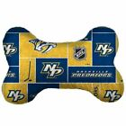 Nashville Predators Plush Bone Toy $14.69 USD on eBay