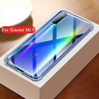 For Xiaomi Mi 9 Mi 8 Lite Clear Shockproof Silicone Soft TPU Rubber Case Cover