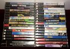 Brand New Playstation PSP Games & Movies Complete Fun Pick & Choose Video Games