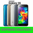 Samsung Galaxy S5 Smg900 Smartphone Unlocked From Melbourne Used