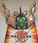 174023987659404000000004 1 Bakugan Gundalian Invaders Episode 21: Divide and Conquer