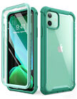 iPhone 11, 11 Pro, 11 Pro Max Case i-Blason Ares Full Cover with Screen