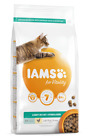 IAMS for Vitality Light in fat Sterilised Cat Food with Fresh chicken