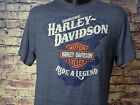 Harley-Davidson of Greenville Dealer T-Shirt- Switch Gears- 5AB9-HHD8 image