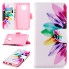 For Motorola Moto E5 Play/Cruise/Plus/Supra G6 Play/Plus Flip Wallet Phone Case