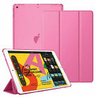 "Smart Magnetic Leather Stand Case Cover For iPad 2/3/4 9.7"" 2018 Air 2 Mini, Pro"