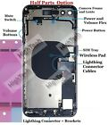 Kyпить Iphone 8 8 Plus OEM Back Housing Frame Rear Full Cover Small Parts Battery Door на еВаy.соm