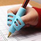 6pcs Two-Finger Grip Silicone Baby Learning Writing Tool Writing Pen W LBY BAY