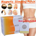 10/30/100Pcs Strong Weight Loss Slimming Diets Slim Patch Pads Detox Adhesive US $10.79 USD on eBay