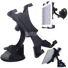"360° Universal Car Windshield Holder Desktop Mount Holder For iPad/7""~11"" Tablet"
