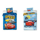 Disney Cars Baby Bed Linen 39 3/8x53 1/8in