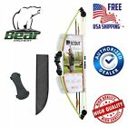 Bear Archery Scout Youth Bow Set for Beginner, Outdoor Sport Multiple Colors USA