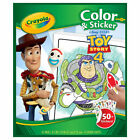 Crayola Children Books - Variety of Kids Colouring Activity and Sticker Books