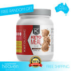 KetoLogic Keto Meal Replacement 40 Serves Ketogenic Diet Powder Ketosis