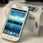 Samsung Galaxy S  Trend Duos Ii 2 Gt- S7572 Unlocked Android Mobile Phone 3g Uk