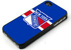 New York Rangers Ice Hockey NHL iPhone SE X 6 7 8 11 Samsung S6 S7 S8 S9 case $13.99 USD on eBay