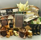 Luxury Christmas Coffee Hamper Biscuits & Cake Gift Box Mum Nan Ladies Men Dad