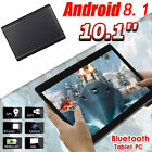 10.1 Inch Android 8.1 Wifi Tablet Pc 64gb Octa Core Dual Sim Phablet Camera Gps