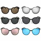 Classic Vintage Round Polarized Driving Sunglasses For Men Women UV Protection