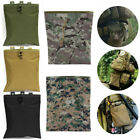 Tactical Recovery Dump Pouch Molle Magazine bag Military Paintball Hunting Bag