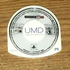 Playstation PSP Games and Movies Complete Fun Pick & Choose Video Games